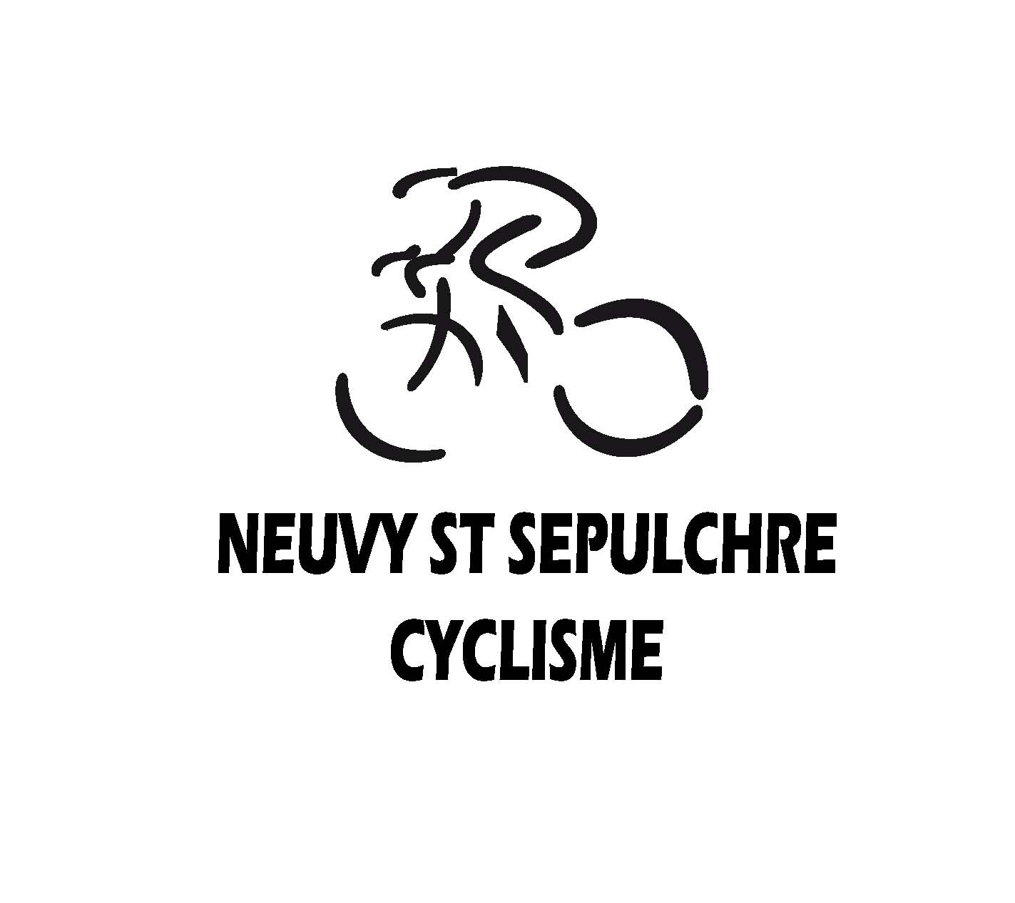 Neuvy cyclisme logo