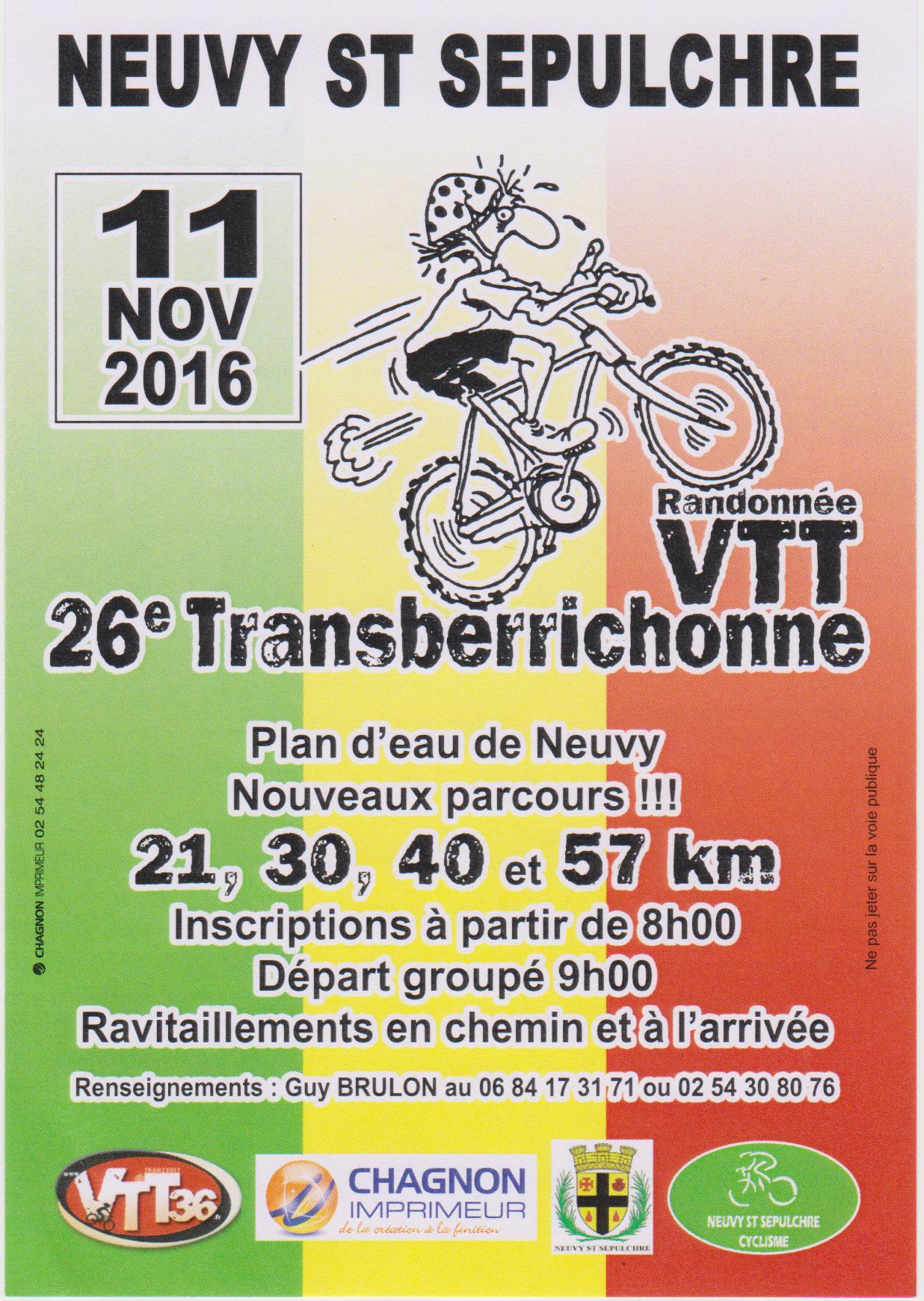 Transbe 2016